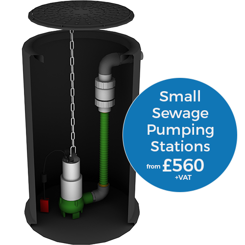 Packaged Pumping Stations from Automated Environmental Systems